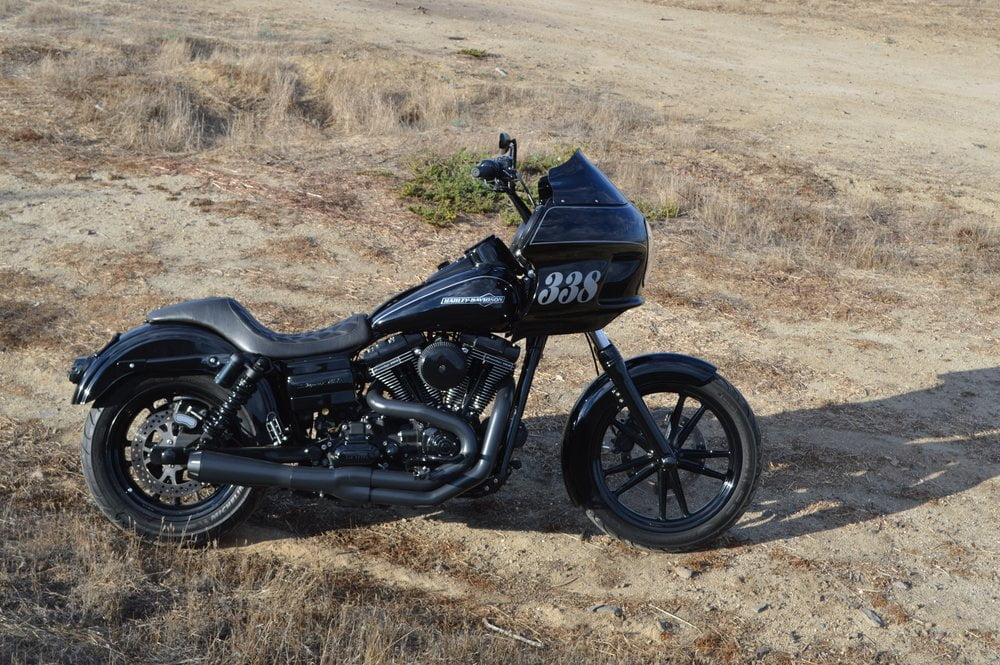 2011 Harley Davidson Fxdc Dyna Super Glide For Sale On: 2011 Harley Davidson FXDC